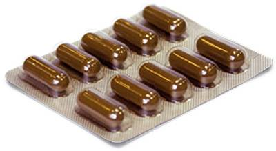 Эссенциале таблетки