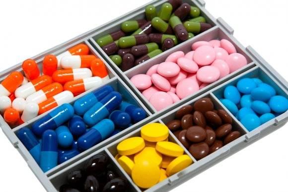таблетки анальгетики