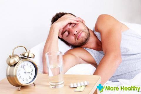 Симптомы больной печени у человека