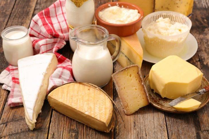 Питание при боли в печени диета