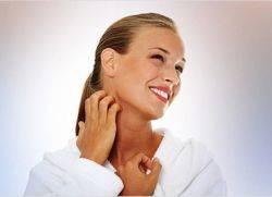 кожный зуд при заболевании печени