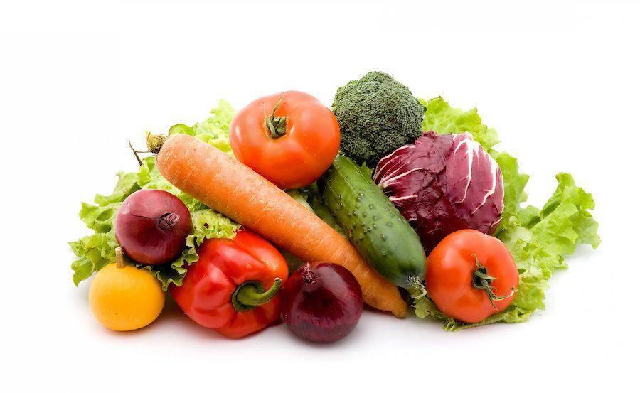 Овощи для улучшения пищеварения после удаления желчного пузыря