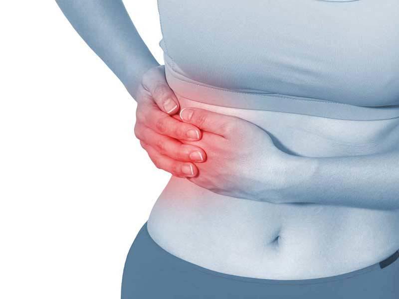 Камни в желчном пузыре - симптомы, лечение без операции дома.