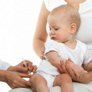 что делать после прививки