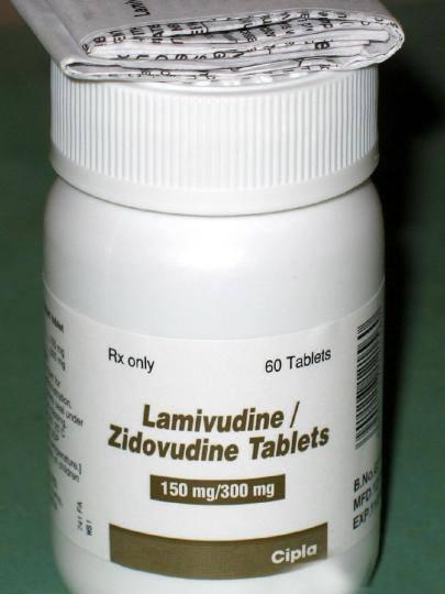 препарат лемивудн