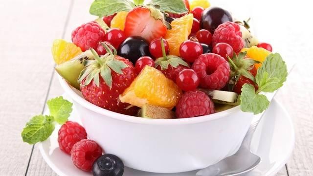 Диета при заболеваниях печени и желчного пузыря
