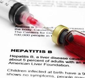 Причины гепатита B