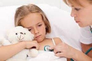 Симптомы гепатита С у детей