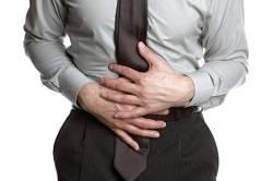 Расстройство желудка у мужчин