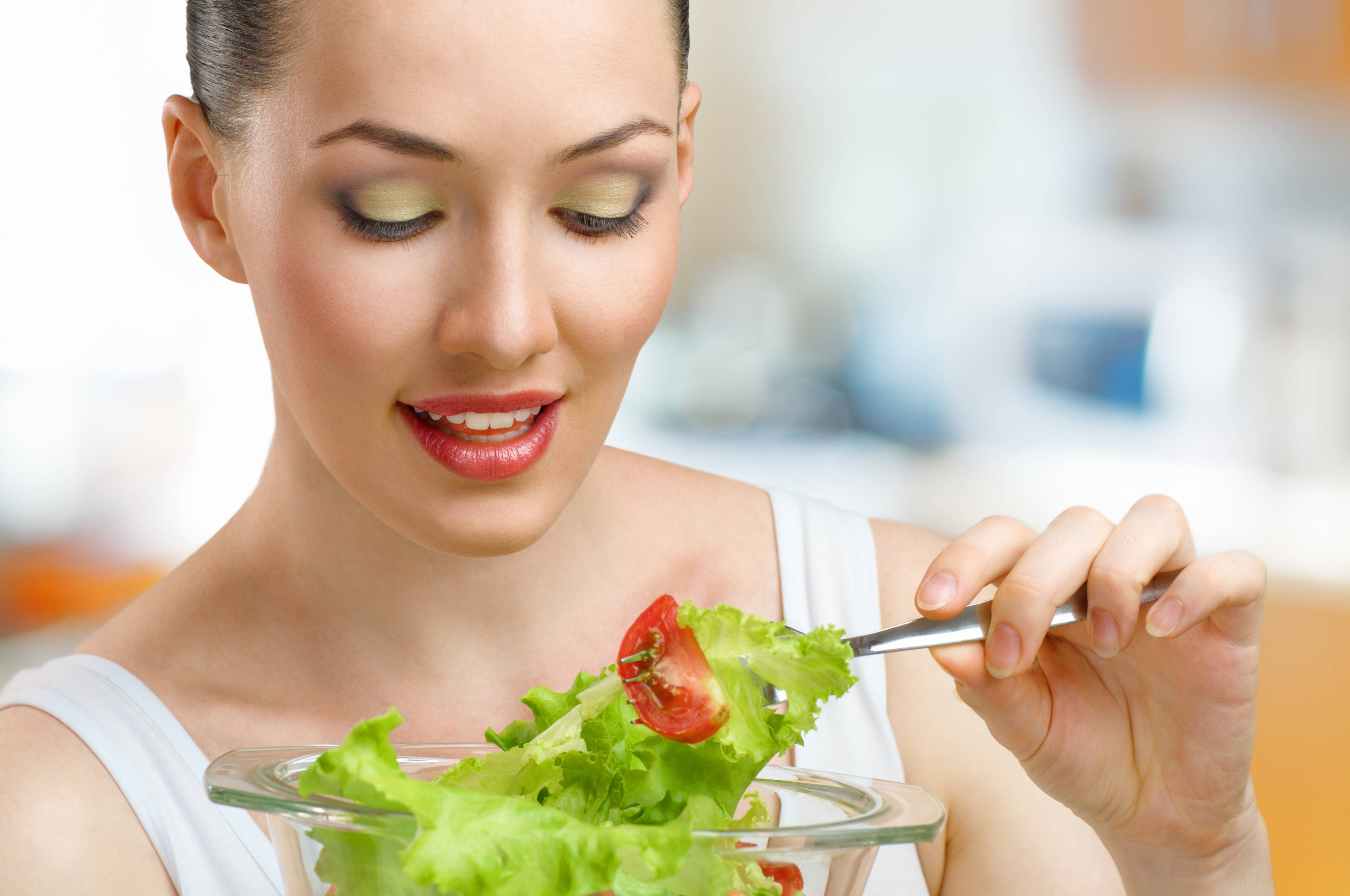 диета и образ жизни