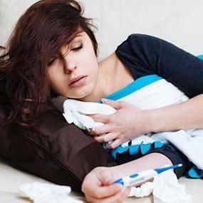 фиброз печени, симптомы