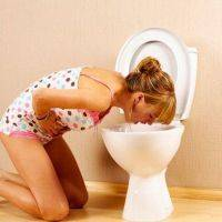 фиброз печени симптомы