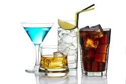 Употребление алкоголя при гепатите