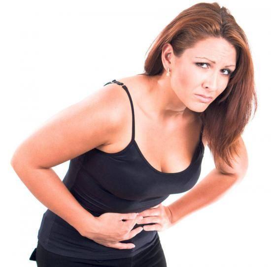 Симптомы токсического гепатита