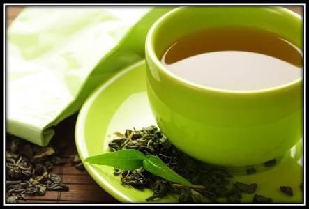 Очень полезны для печени обычные чаи
