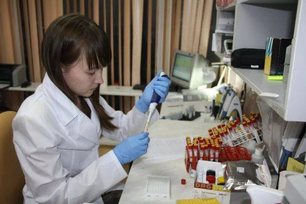 Ложный анализ на гепатит б при беременности