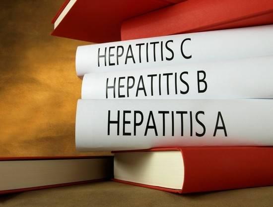Откуда в организме берется вирус гепатита