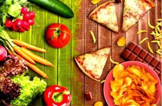 Билирубин и питание