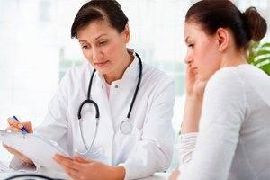 Диагностика хронического гепатита
