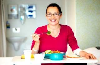 Питание повышенный билирубин