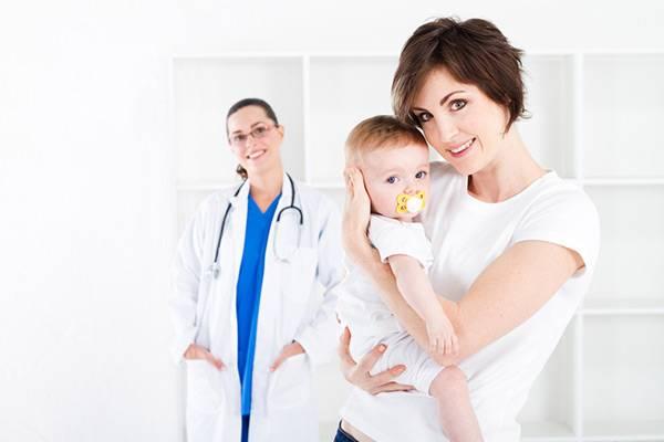 прививки от гепатита новорожденным