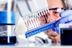 Серологические маркеры при гепатите с