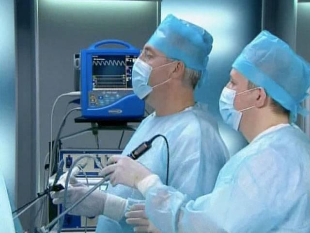 Лечение уплотнения поджелудочной железы