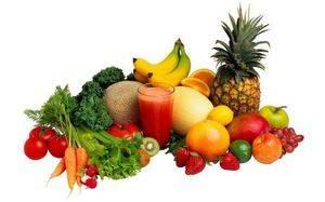 Перечень диетических продуктов