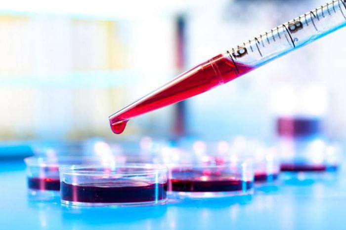 вирус гепатита с количественный анализ расшифровка