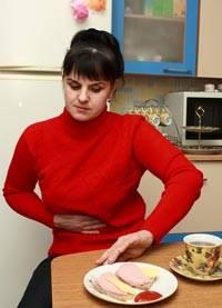 токсический гепатит лечение