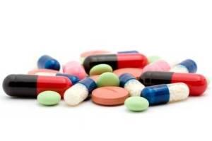 Лекарства для устранения патологии