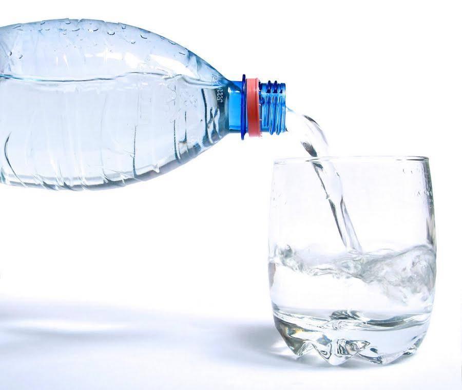 Вода способствует выведению анестетических препаратов из организма после операции