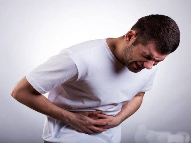 Как болит печень:симтомы у мужчин и лечение