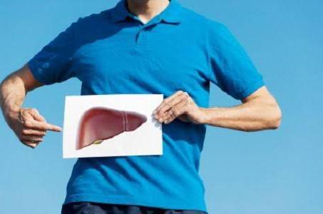 Как болит печень:симптомы у мужчин после алкоголя