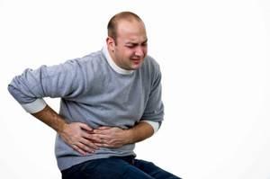 Характерные особенности признаков болезни печени
