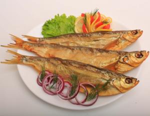Как выявить описторхоз в рыбе?