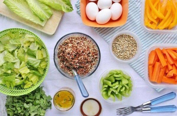 Лечение печени сопровождается диетой
