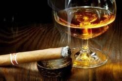 Вредные привычки - причина развития рака печени