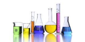 Атрибуты химии