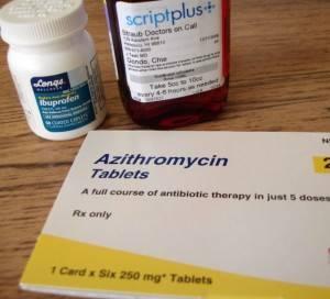 Гепатит лекарственный