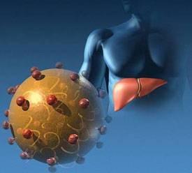 Причины гепатита D