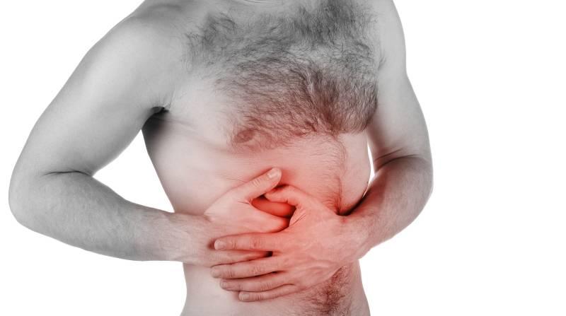 Причины диффузных изменений поджелудочной железы