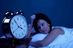 Плохой сон - симптом заболевания печени