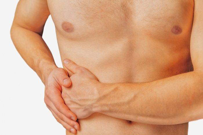 первые симптомы начальной стадии цирроза