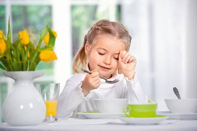 Диетотерапия при панкреатите у детей