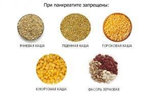 Рецепты диета 5 при панкреатите и холецистите рецепты